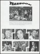 1999 Wanette High School Yearbook Page 50 & 51