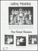 1999 Wanette High School Yearbook Page 56 & 57