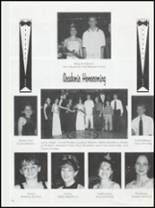 1999 Wanette High School Yearbook Page 64 & 65