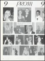 1999 Wanette High School Yearbook Page 66 & 67