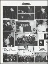 1999 Wanette High School Yearbook Page 72 & 73