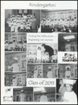1999 Wanette High School Yearbook Page 74 & 75