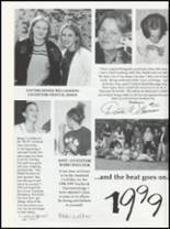 1999 Wanette High School Yearbook Page 76 & 77
