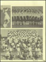 1998 Lewisville High School Yearbook Page 10 & 11