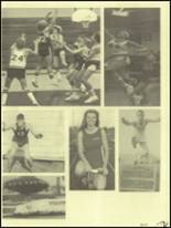 1998 Lewisville High School Yearbook Page 12 & 13