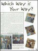 1998 Lewisville High School Yearbook Page 20 & 21