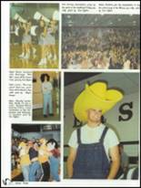 1998 Lewisville High School Yearbook Page 22 & 23