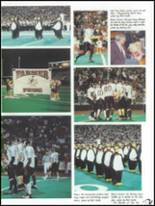1998 Lewisville High School Yearbook Page 24 & 25