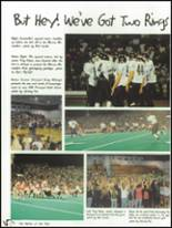 1998 Lewisville High School Yearbook Page 26 & 27