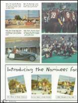 1998 Lewisville High School Yearbook Page 28 & 29