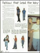 1998 Lewisville High School Yearbook Page 34 & 35