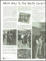 1998 Lewisville High School Yearbook Page 38 & 39