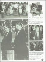 1998 Lewisville High School Yearbook Page 44 & 45
