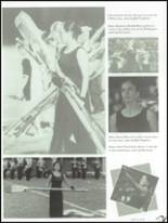 1998 Lewisville High School Yearbook Page 46 & 47