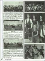 1998 Lewisville High School Yearbook Page 50 & 51