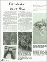 1998 Lewisville High School Yearbook Page 56 & 57