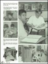 1998 Lewisville High School Yearbook Page 64 & 65