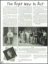 1998 Lewisville High School Yearbook Page 66 & 67