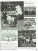 1998 Lewisville High School Yearbook Page 70 & 71