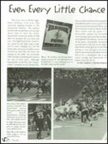 1998 Lewisville High School Yearbook Page 72 & 73