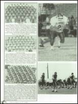 1998 Lewisville High School Yearbook Page 74 & 75