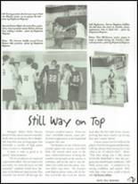 1998 Lewisville High School Yearbook Page 80 & 81