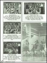 1998 Lewisville High School Yearbook Page 86 & 87