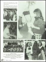 1998 Lewisville High School Yearbook Page 88 & 89
