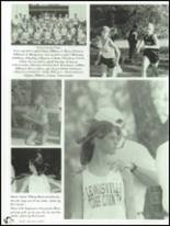 1998 Lewisville High School Yearbook Page 90 & 91
