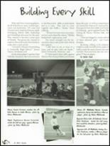 1998 Lewisville High School Yearbook Page 98 & 99