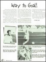 1998 Lewisville High School Yearbook Page 100 & 101