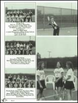 1998 Lewisville High School Yearbook Page 104 & 105