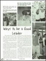 1998 Lewisville High School Yearbook Page 124 & 125