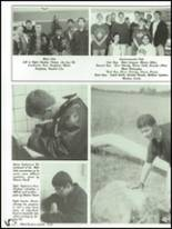 1998 Lewisville High School Yearbook Page 128 & 129