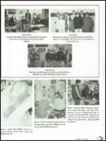 1998 Lewisville High School Yearbook Page 130 & 131