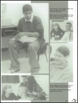 1998 Lewisville High School Yearbook Page 132 & 133