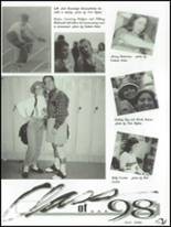 1998 Lewisville High School Yearbook Page 144 & 145