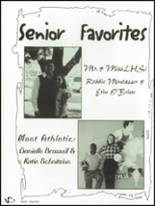 1998 Lewisville High School Yearbook Page 146 & 147