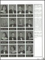 1998 Lewisville High School Yearbook Page 152 & 153