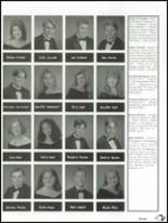 1998 Lewisville High School Yearbook Page 154 & 155