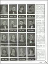 1998 Lewisville High School Yearbook Page 156 & 157