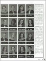 1998 Lewisville High School Yearbook Page 160 & 161