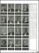 1998 Lewisville High School Yearbook Page 164 & 165