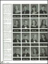 1998 Lewisville High School Yearbook Page 166 & 167