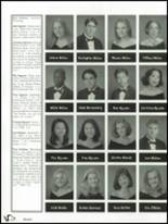 1998 Lewisville High School Yearbook Page 168 & 169