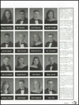 1998 Lewisville High School Yearbook Page 172 & 173