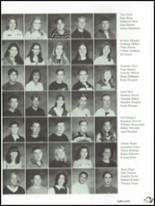 1998 Lewisville High School Yearbook Page 208 & 209