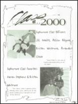 1998 Lewisville High School Yearbook Page 226 & 227