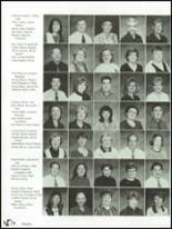 1998 Lewisville High School Yearbook Page 262 & 263