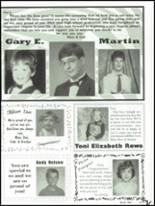 1998 Lewisville High School Yearbook Page 270 & 271
